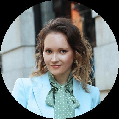 Senior Operations Manager at Tencoins UK, Oksana Vasileva