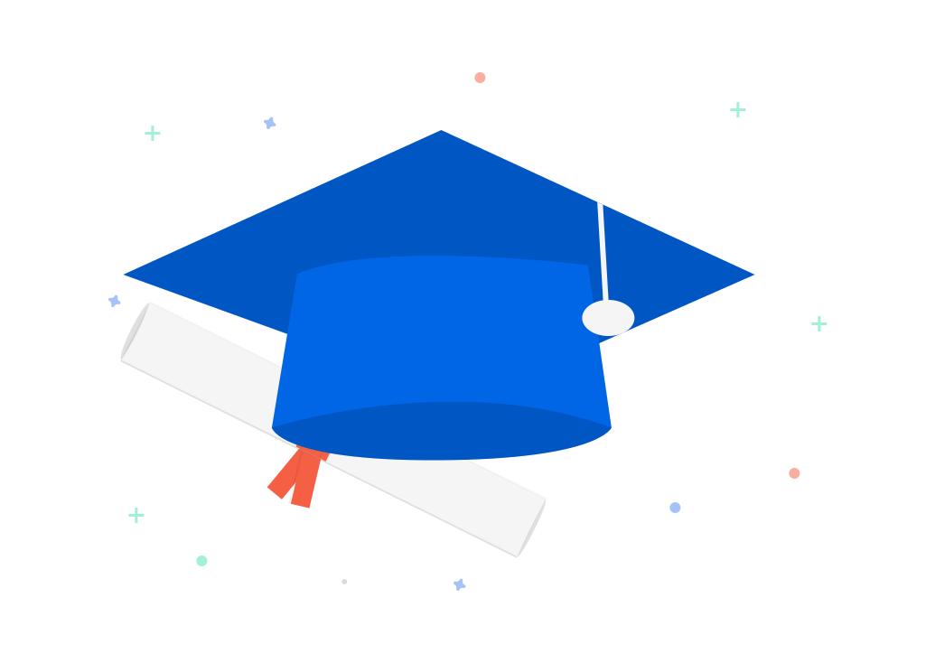 Top-3 online education platforms